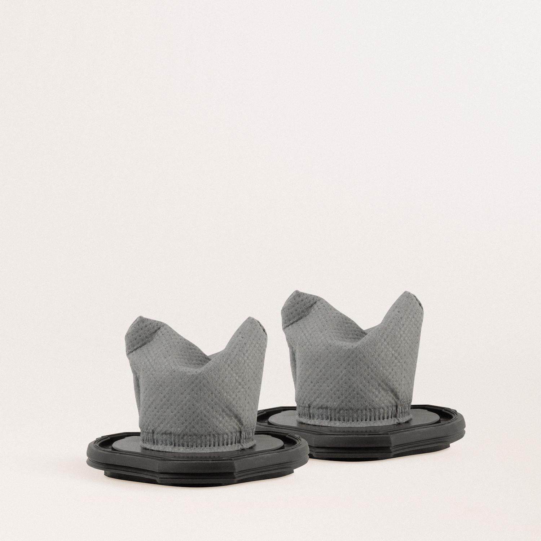 SET of 2 FABRIC FILTERS for PIRAH - Spare Replacement Handheld Vacuum Cleaner, imagen de galería 1042133