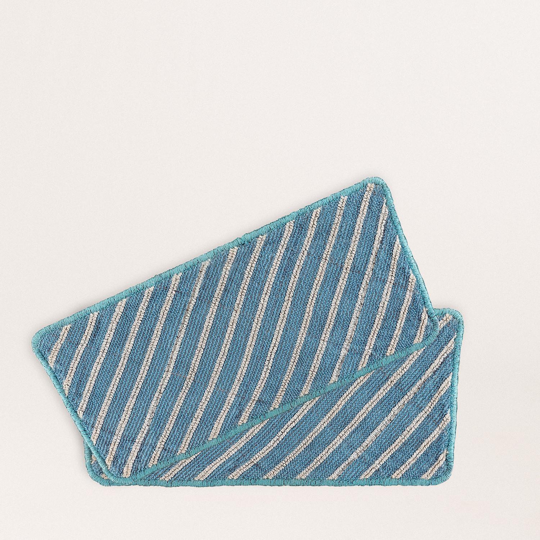 PACK 2x Spare Scrubber Mop for ORAH ADVANCE and ORAH ADVANCE PLUS, imagen de galería 1042353