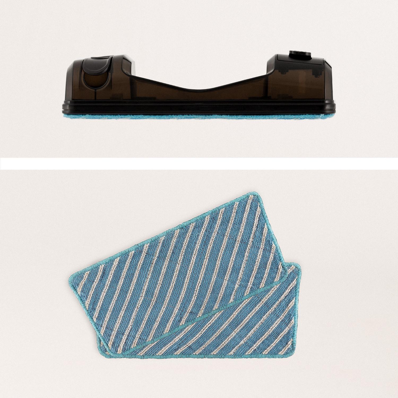 Floor cleaner accessory - ORAH ADVANCE / PLUS + 2 Mop Vacuum Cleaner, imagen de galería 1042408