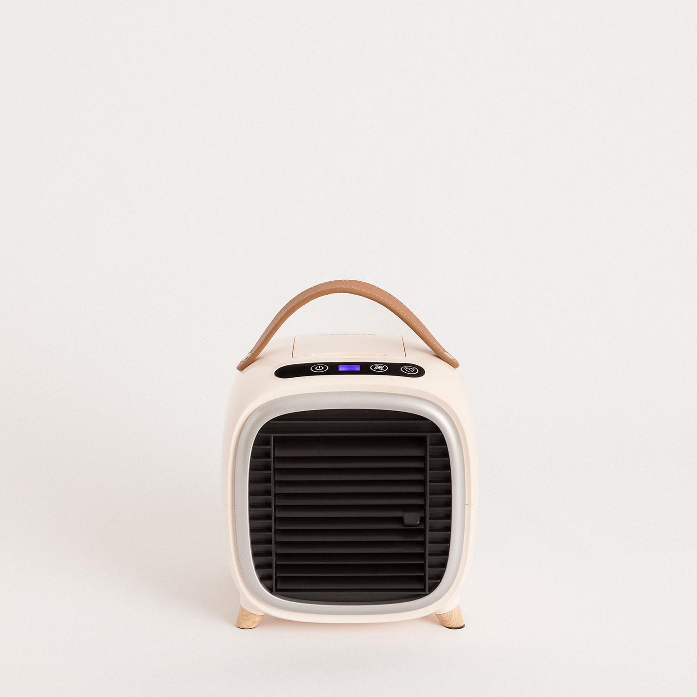 AIR COOLER BOX STUDIO - Mini Table Air Conditioner, imagen de galería 1