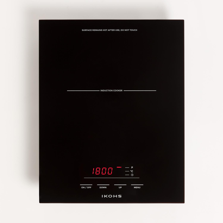 XST-PIRAX - Portable induction hob, imagen de galería 1