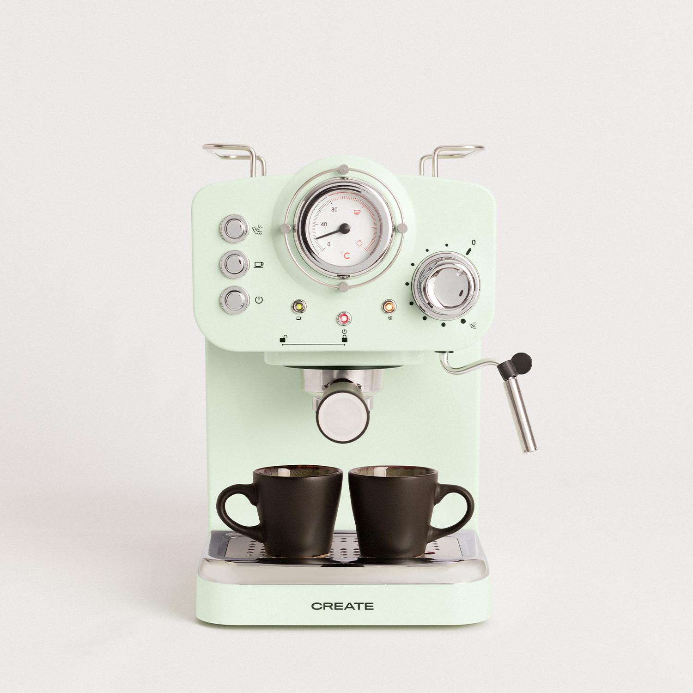 THERA RETRO - Espresso coffee maker, imagen de galería 1