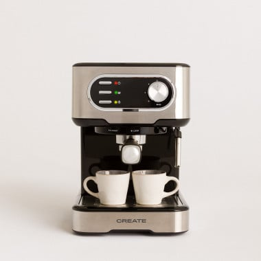 Buy THERA EASY LATTE - Semi-Automatic Express Coffee Machine 20b