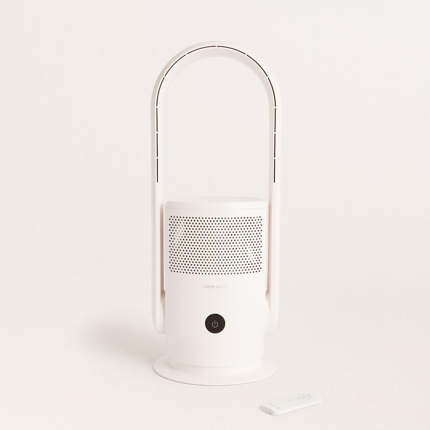 AIR PURE STUDIO - Fan cleaner without blades, with HEPA H13 and wifi, imagen de galería 1