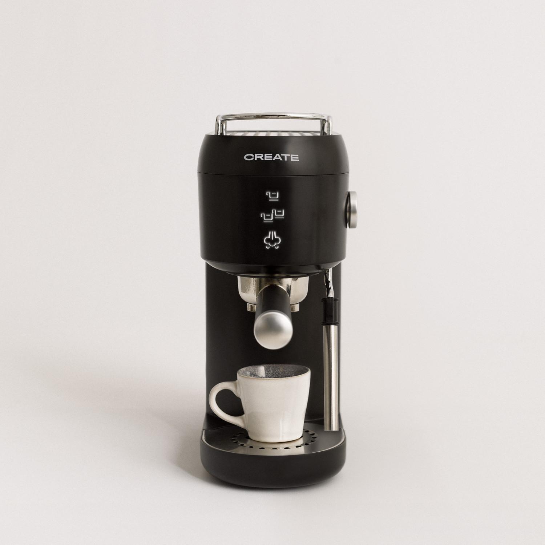 THERA STUDIO - Semi-Automatic Express Coffee Machine, imagen de galería 1