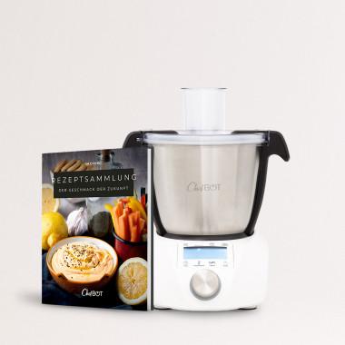 Buy DE Chefbot + Recetario
