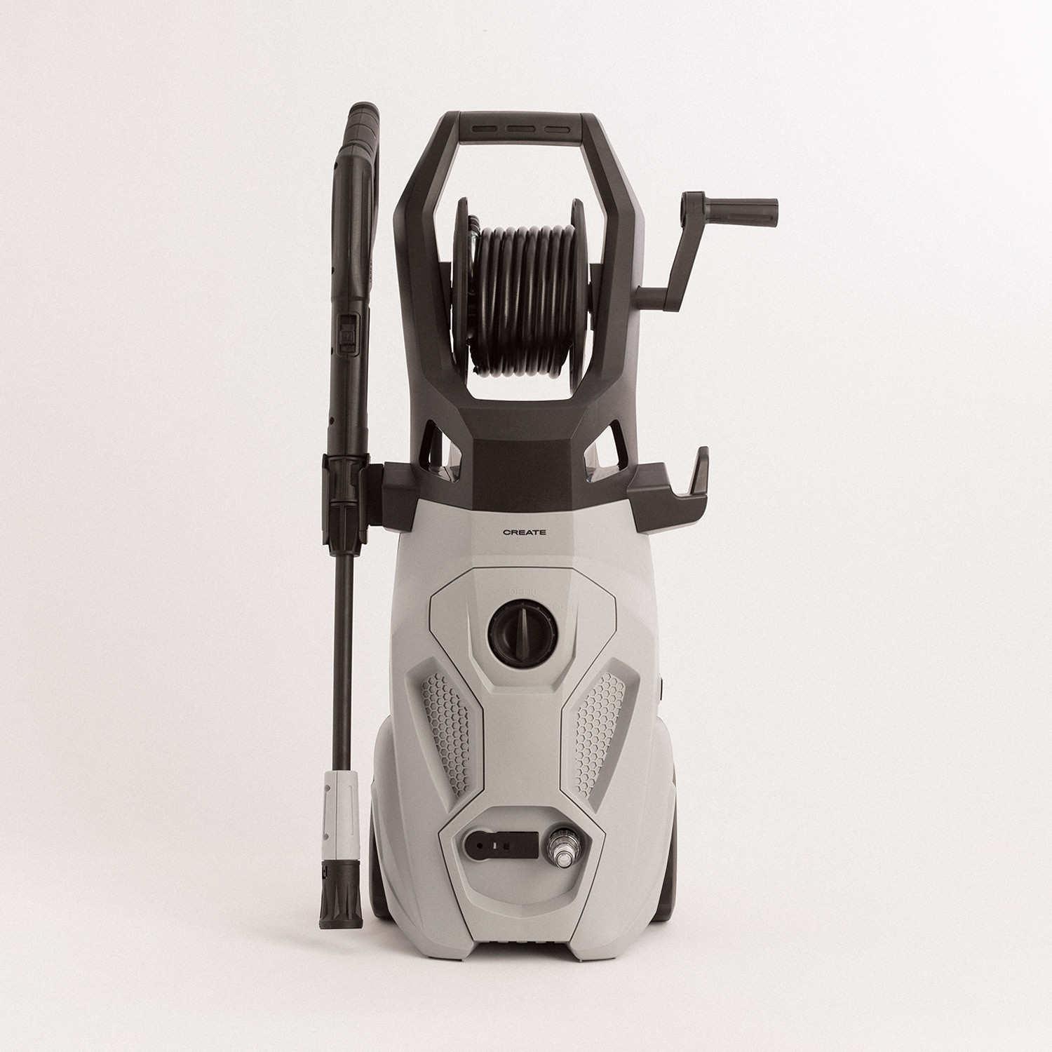 JET WASHER - 2200W High Pressure Washer for outdoors and vehicles, imagen de galería 1