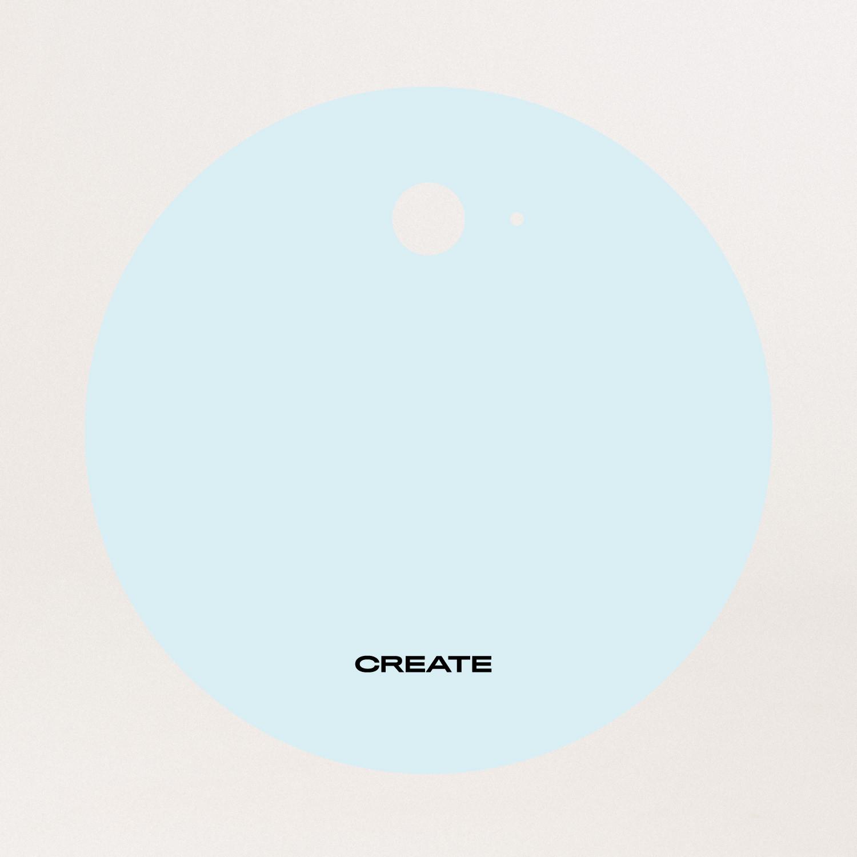 Vinilo PASTEL CREATE  para NETBOT S15 , imagen de galería 1