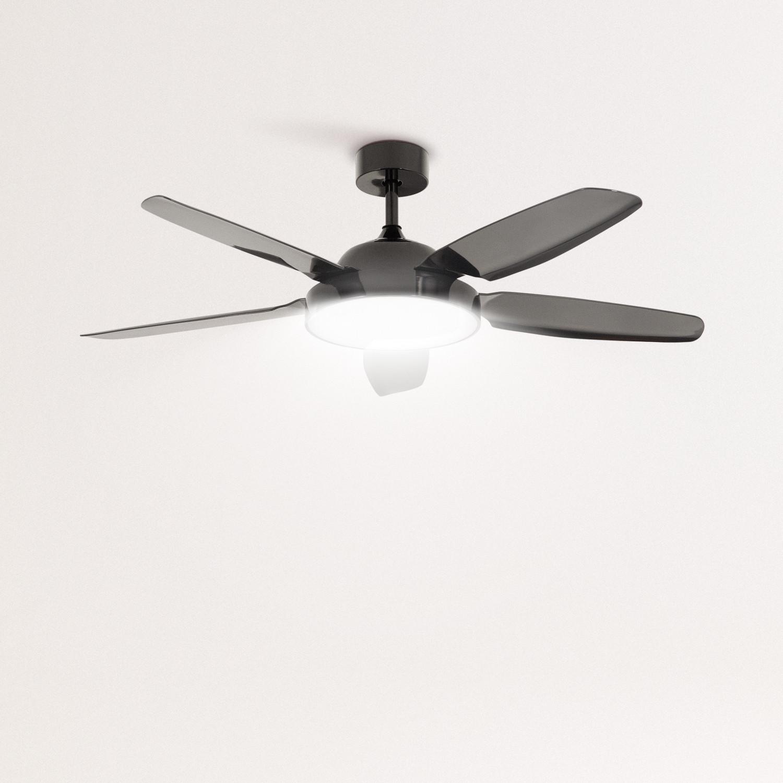 FLOWIND - Ventilador de techo 88W con Luz , imagen de galería 1