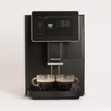 Comprar THERA MATIC TOUCH - Cafetera superautomática