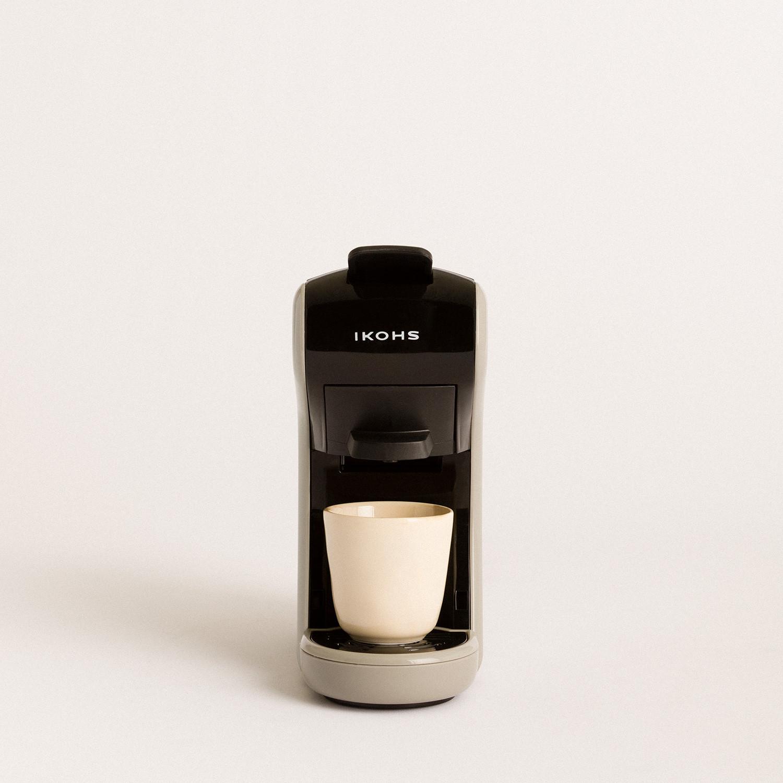 POTTS - Cafetera Multicápsula Express, imagen de galería 1