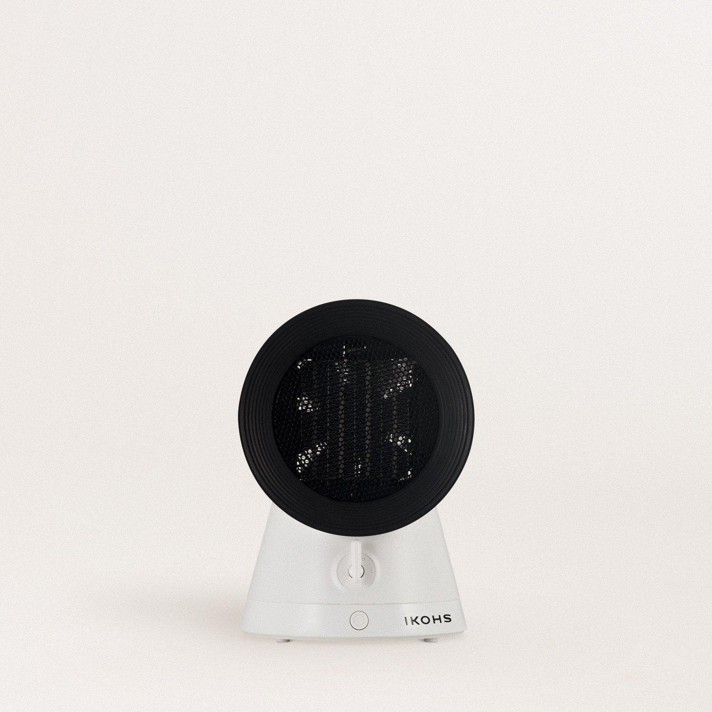 KENNY 2000W - Calefactor Cerámico Oscilante, imagen de galería 1