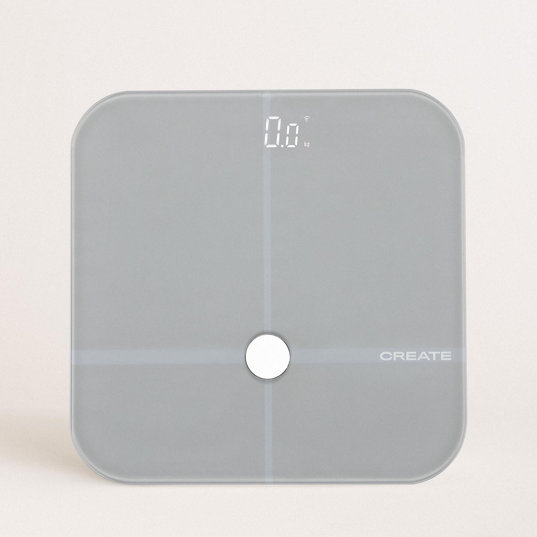 BALANCE BODY SMART - Báscula de baño digital de bioimpedancia , imagen de galería 1