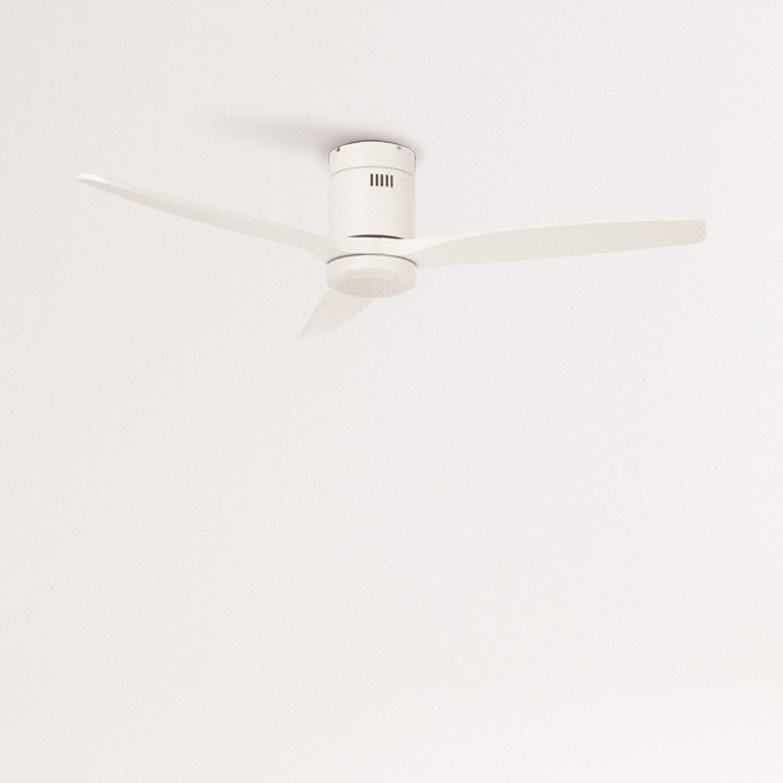 WINDCALM DC STYLANCE WHITE - Ventilador de Techo, imagen de galería 1