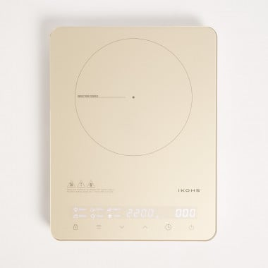 Comprar PRO-PIRAX - Placa de inducción Portátil