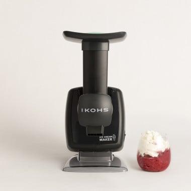 Comprar HELAKI - Máquina de helados y sorbetes