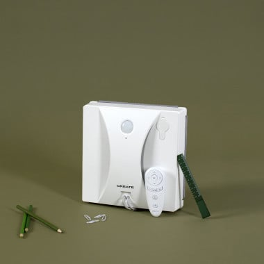 Comprar WIPEBOT LS - Robot Limpiacristales Láser