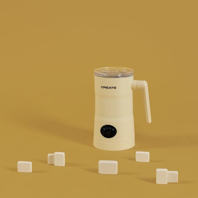 MILK FROTHER PRO - Espumador calentador de leche y chocolate, imagen de galería 1