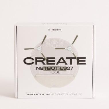 Comprar SET de Repuestos para NETBOT LS27