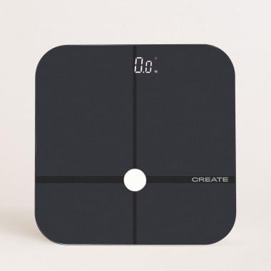 Comprar BALANCE BODY SMART - Báscula de baño digital de bioimpedancia con WiFi