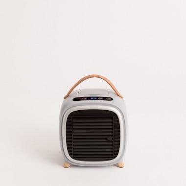 Comprar AIR COOLER BOX STUDIO - Mini Aire Acondicionado de mesa
