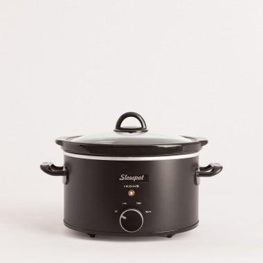 Comprar SLOWPOT - Olla de cocción lenta eléctrica 3.5L