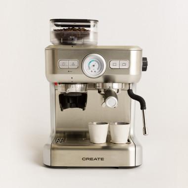 Acheter THERA ADVANCE - Machine à café Express Automatique