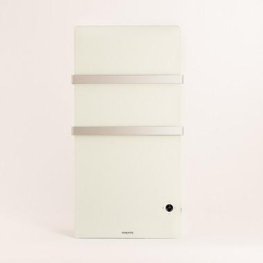 Acheter WARM TOWEL CRYSTAL - Sèche-serviettes électrique en verre avec wifi