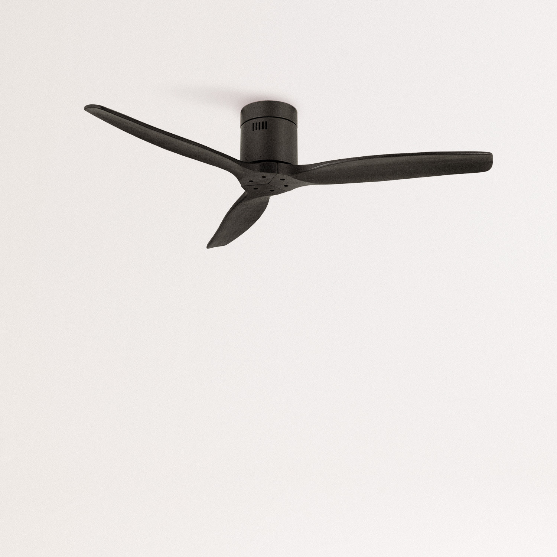 WINDCALM DC - Ventilateur de Plafond Fonction hiver/été Ultra silencieux, imagen de galería 1