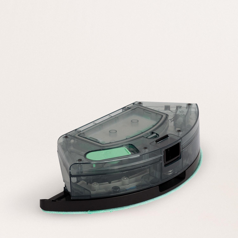 Serbatoio dell'acqua e della polvere 2 in 1 per NETBOT S15 2.0 - Robot aspirapolvere intelligente, imagen de galería 1009342