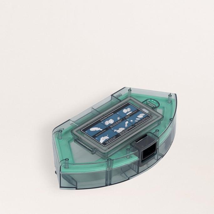 Serbatoi di polvere per NETBOT S15 2.0 - Robot aspirapolvere intelligente, imagen de galería 1