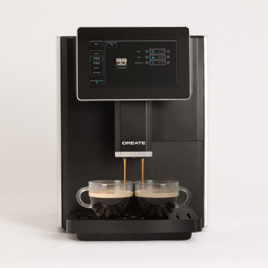 Buy THERA MATIC TOUCH - Super-automatic coffee maker