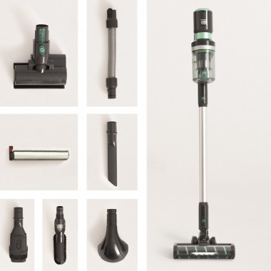 Buy CYCLONIC DC FLUX 29,6V TOOL - Cordless Cyclone Vacuum Cleaner
