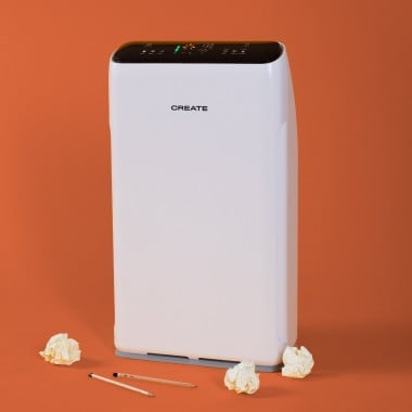 Buy AIR PURE PRO - 7 Stage Air Purifier with HEPA H13 and Wifi