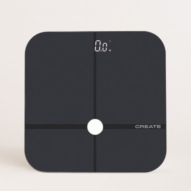 Buy BALANCE BODY SMART - Bioimpedance digital bathroom scale with WiFi