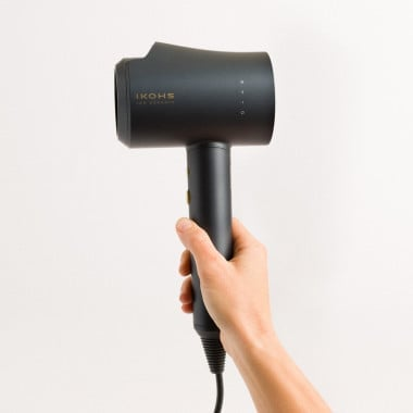 Buy ION CERAMIC - Ionic Infrared Hair Dryer