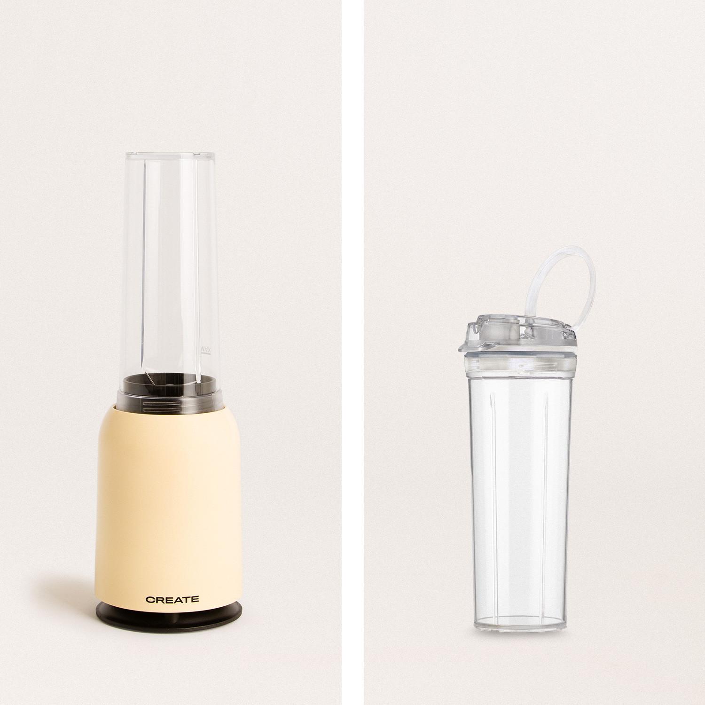 MOI blender + Extra Portable Cup, imagen de galería 1