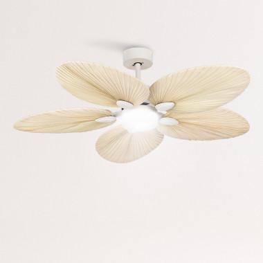 Buy WINDLIGHT PALM DC - 40W DC Ultrasilent ceiling fan