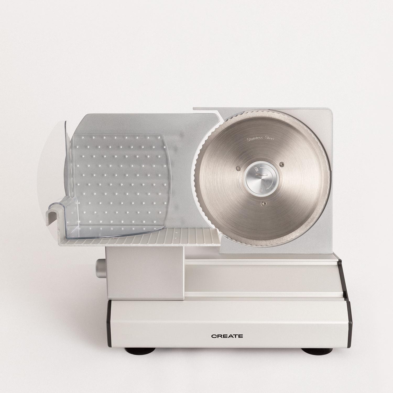 SLY-ZR200 - Electric Slicer, imagen de galería 1