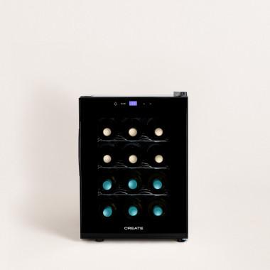 Buy WINECOOLER M -  Wine cooler for 12 bottles