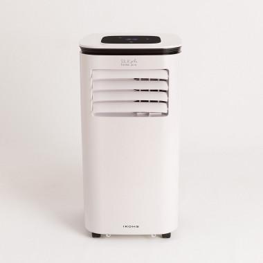 Buy SILKAIR HOME PRO - 4-in-1 7000 BTU Portable Air Cooler with Heat Pump