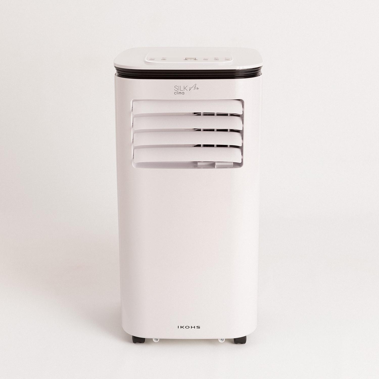 SILKAIR CLIMA - Portable Air Conditioner 3 in 1 9000 BTU, imagen de galería 1