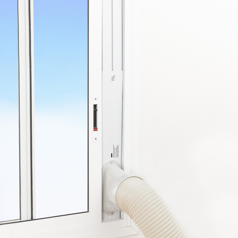 SILKAIR CONNECT ELITE PRO - Portable Air Conditioner 4 in 1 Wifi 14000 BTU with heat pump, imagen de galería 1