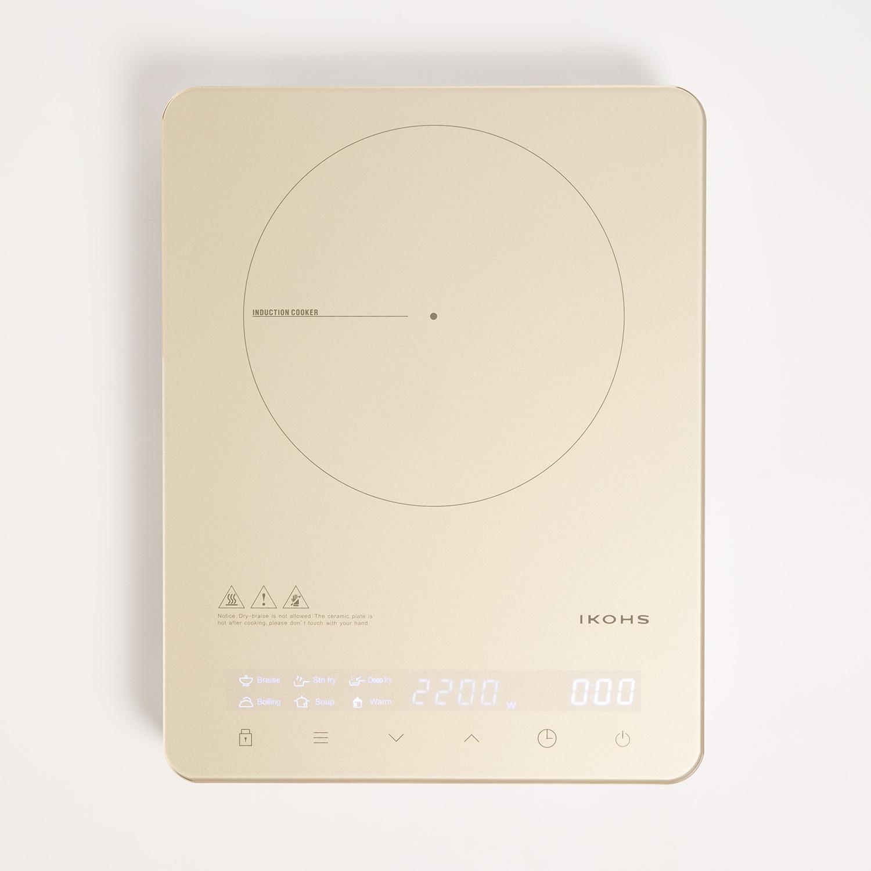 PRO-PIRAX - Induction cooker , imagen de galería 1
