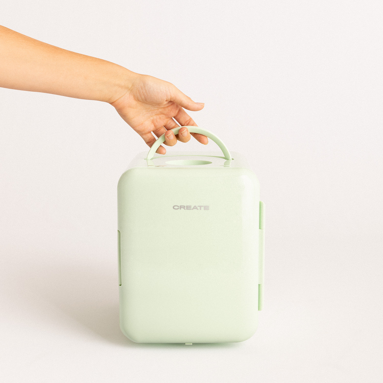 FRIDGE MINI BOX - Hot and cold mini fridge, imagen de galería 1