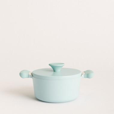 Buy UMA - Ø20 cm cast aluminium pot with bakelite handle