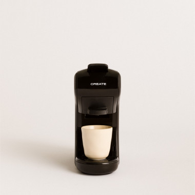 Buy POTTS - Multi-capsule Espresso Coffee Machine