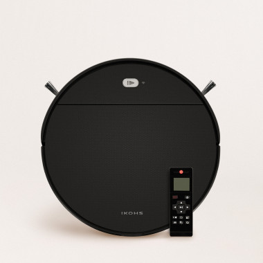 Buy NETBOT S12 - Smart Vacuum Cleaning Robot - 1200 Pa