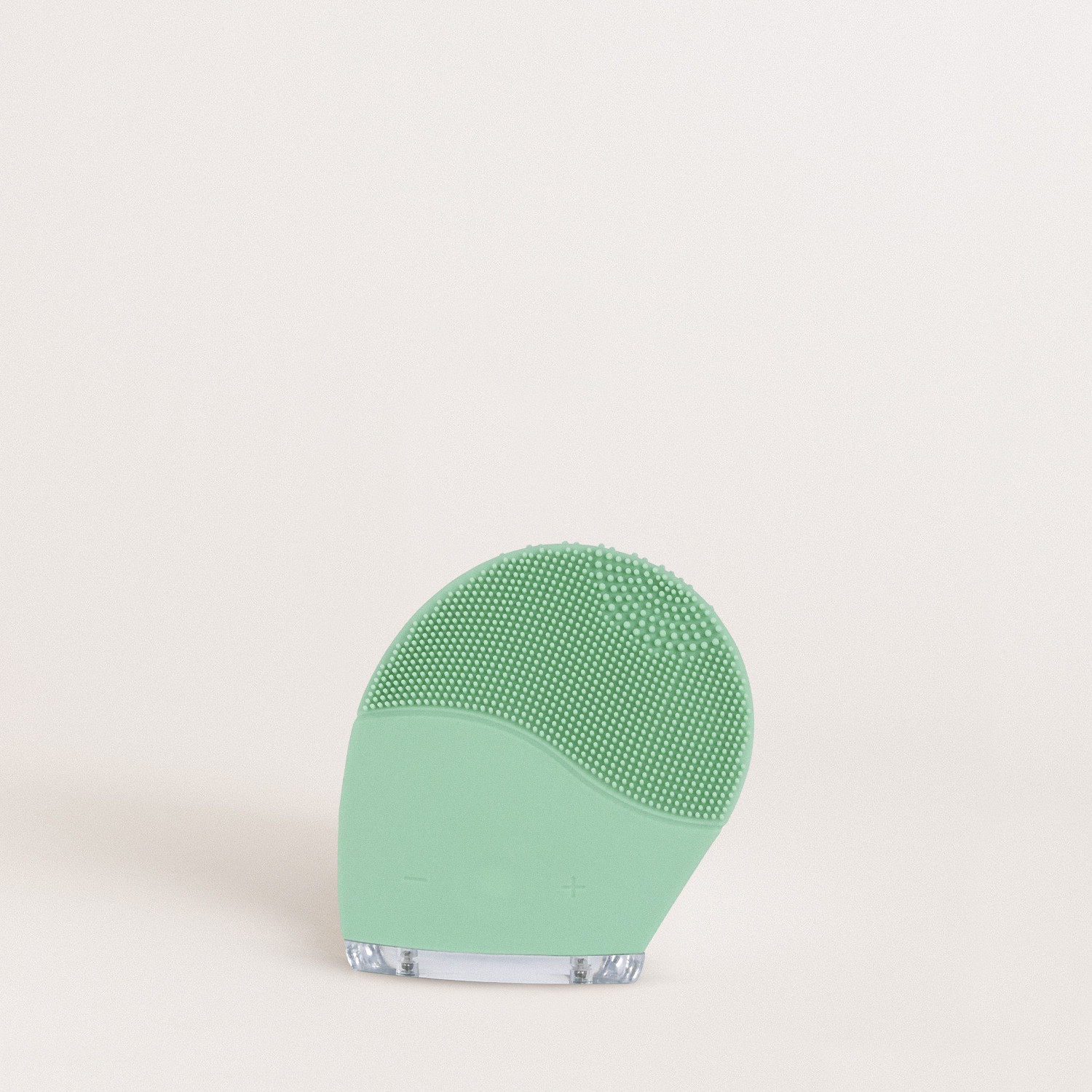 FACE WAVE - Silicone Facial Cleanser and Massager Brush, imagen de galería 1