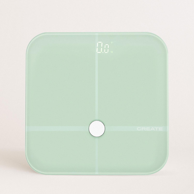 BALANCE BODY SMART - Bioimpedance bathroom scale, imagen de galería 1